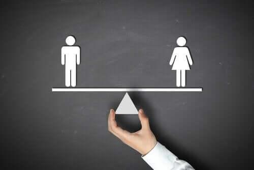Teoria do esquema de gênero