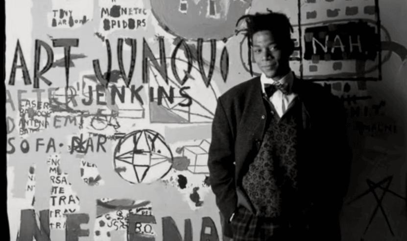 Jean-Michel Basquiat: biografia de um artista pós-pop