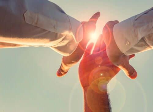 Usar a bondade para lidar com pessoas difíceis