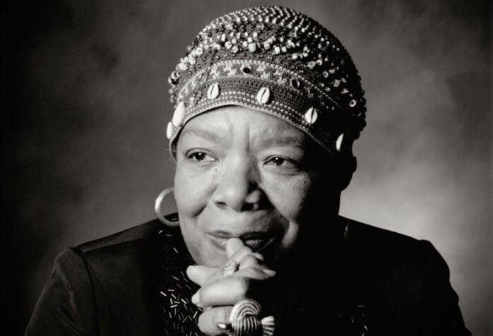Maya Angelou: biografia de um pássaro engaiolado