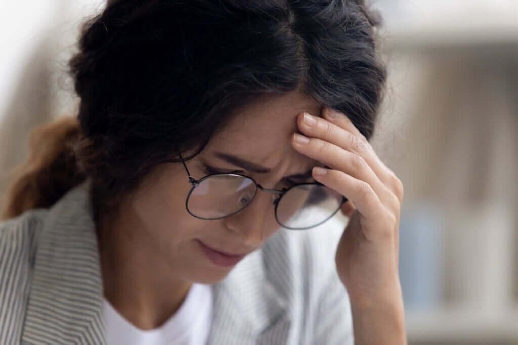 Depressão ocupacional: sintomas, causas e tratamento