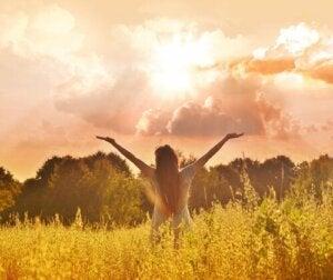 Renascimento emocional, a arte de sair do abismo