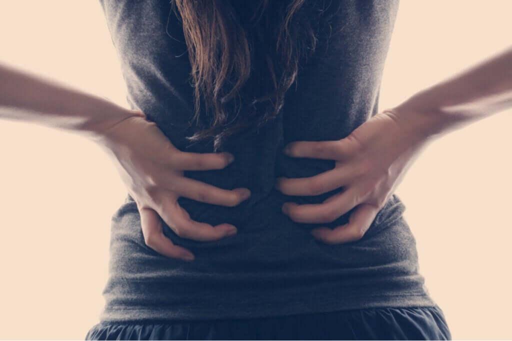 Qual é a relação entre a depressão e as dores nas costas?