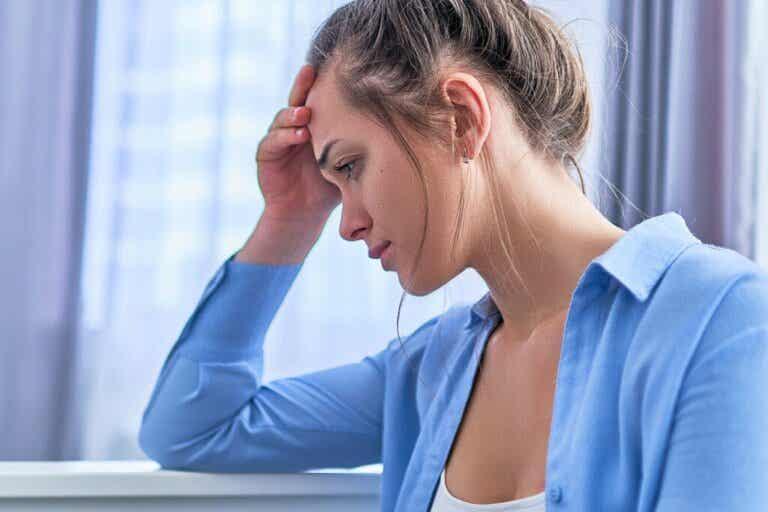 Qual é a relação entre ansiedade e sedentarismo?