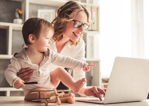 Como conciliar a vida familiar e profissional?