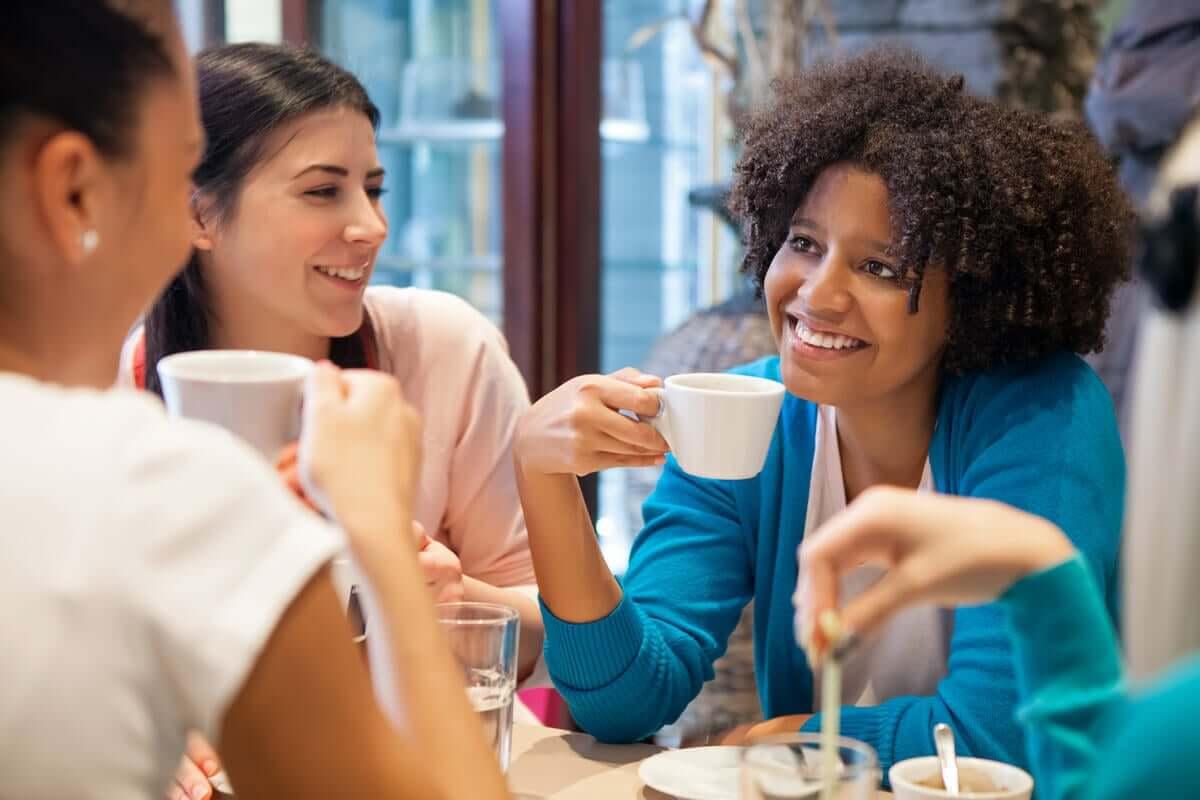O desafio de enriquecer nosso círculo social