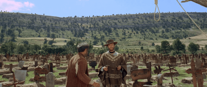 Filme de faroeste