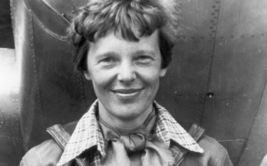 Biografia de Amelia Earhart: um símbolo que precisamos conhecer