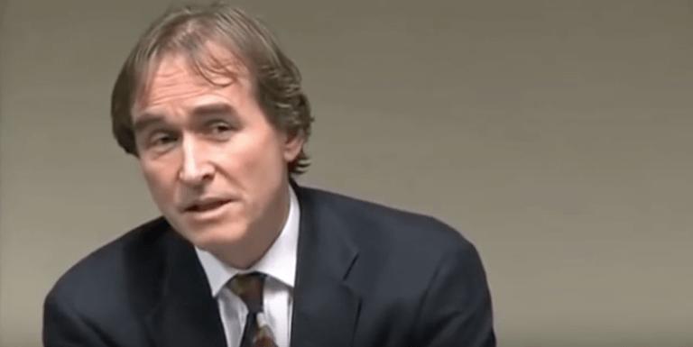 David Healy, o grande historiador da psiquiatria