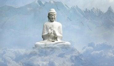 As leis budistas para a limpeza do karma