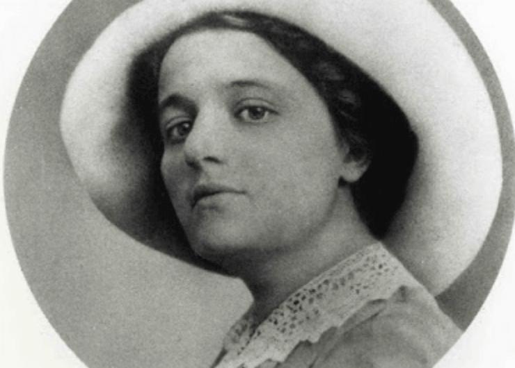 Helene Deutsch, uma mulher independente