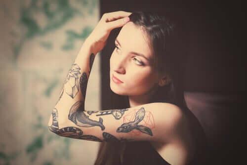 Os 15 melhores estilos de tatuagem