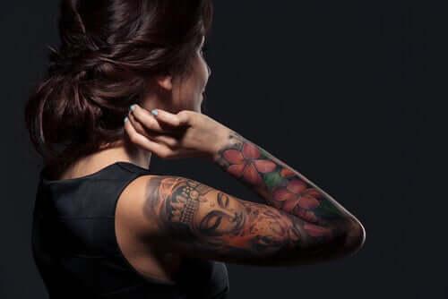 Quais são os melhores estilos de tatuagem?