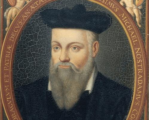 Nostradamus: o profeta mais famoso