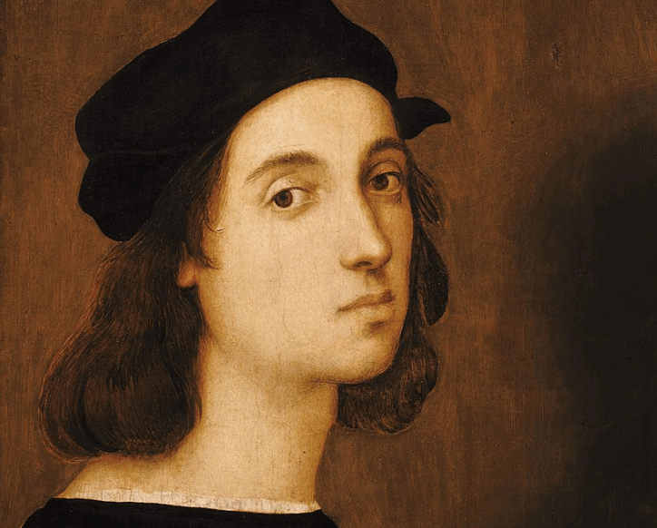 Rafael Sanzio: biografia de um grande pintor renascentista