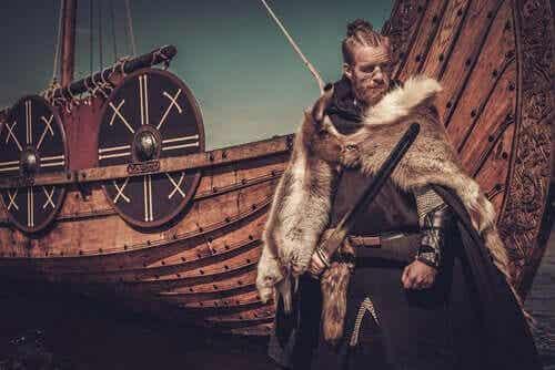 Os vikings eram assassinos sanguinários?