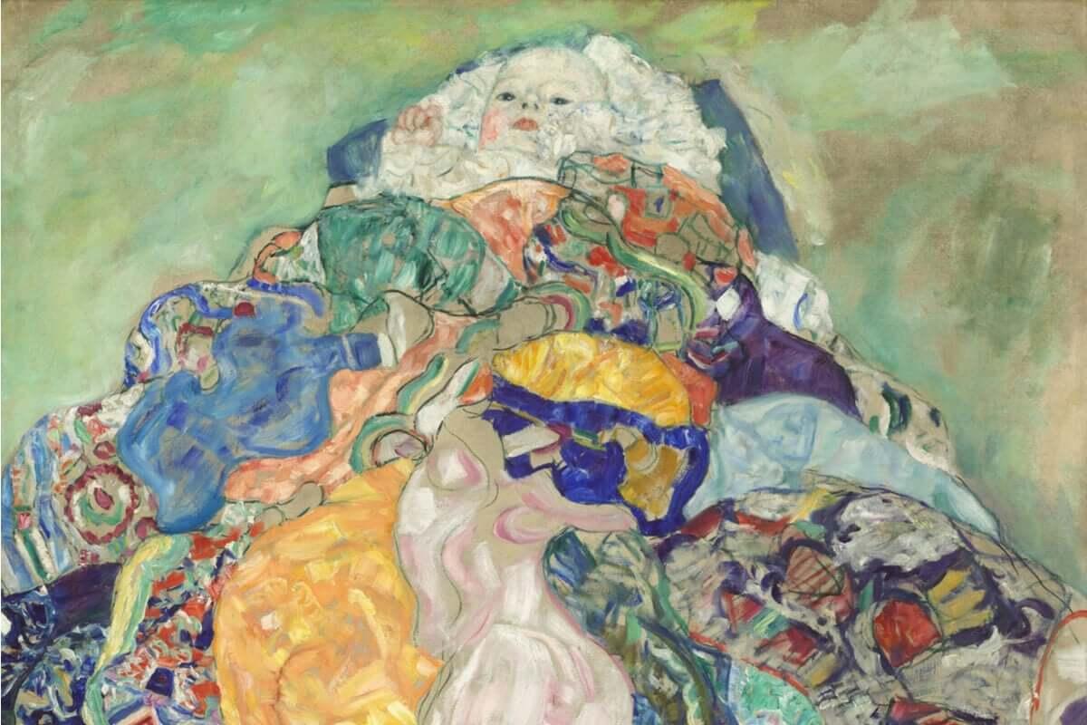 Obras de Gustav Klimt
