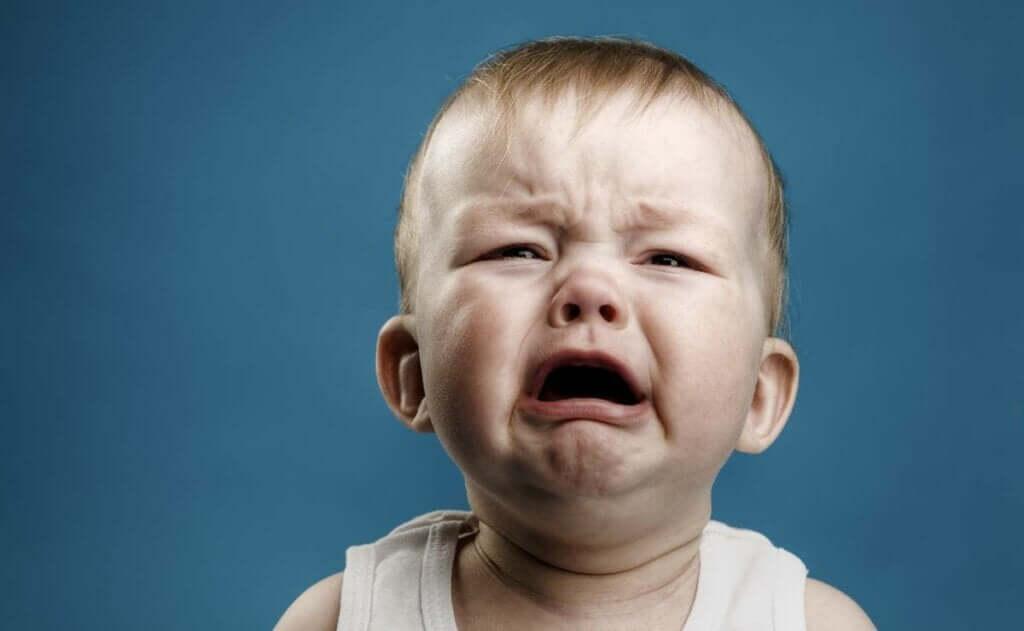 As raízes da ansiedade já aparecem em crianças de 14 meses