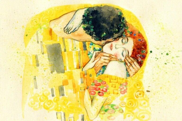 Gustav Klimt e a busca pela verdade psicológica