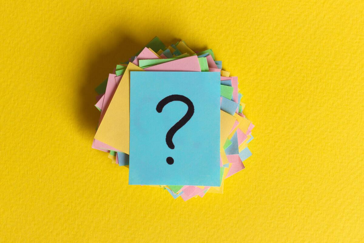 Perguntas aleatórias para surpreender os demais
