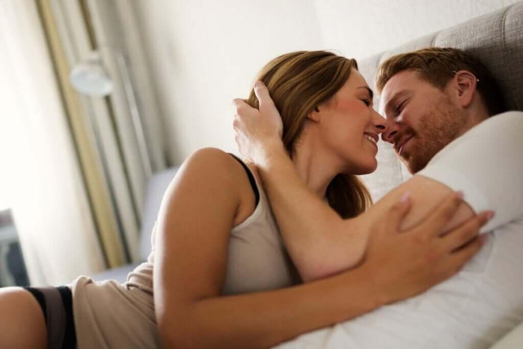 As fantasias sexuais mais comuns