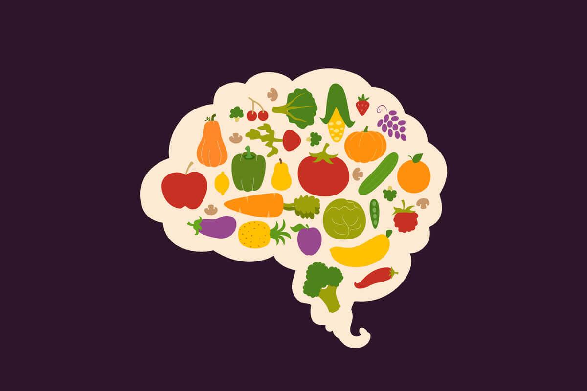 Saúde mental e nutrição
