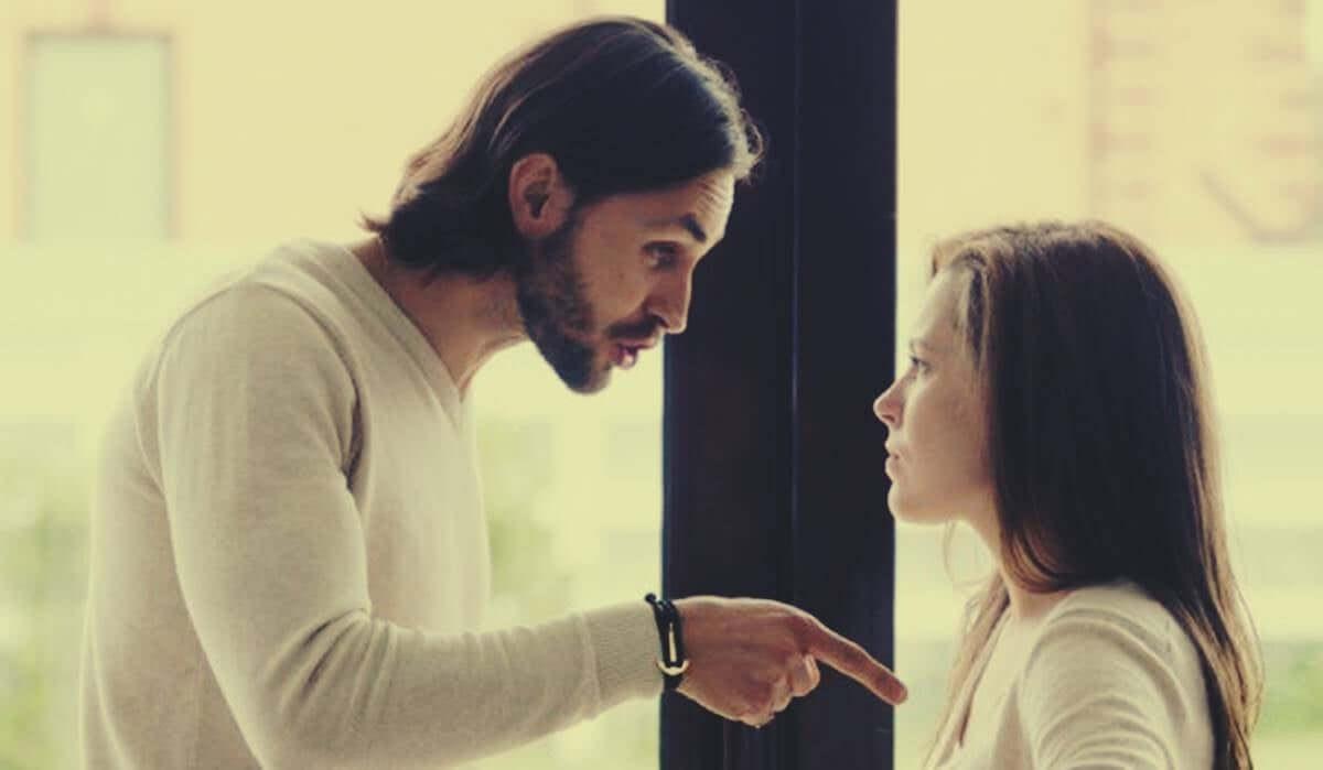 Você aceita o seu parceiro ou gostaria que ele fosse diferente?