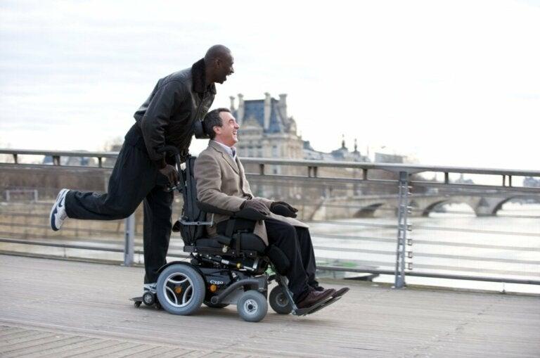 6 filmes sobre a deficiência
