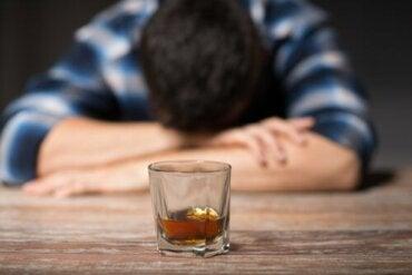 Padrões de consumo de álcool segundo Jellinek