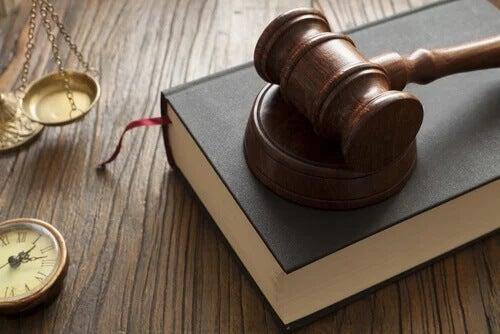 Quais são as diferenças entre lei e norma?