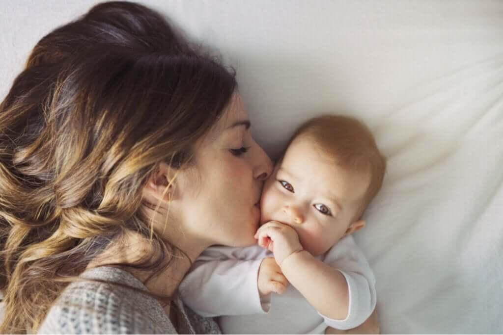 Curiosidades sobre a maternidade