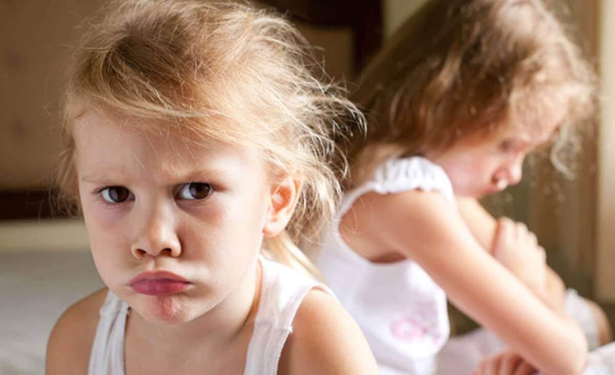 O que é o temperamento infantil?