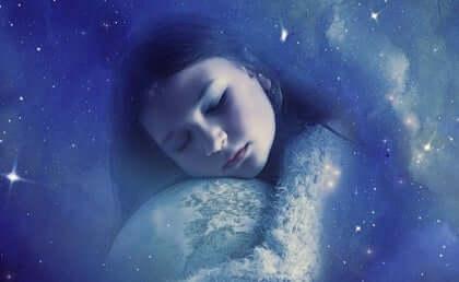 Memórias felizes de infância, o segredo para a saúde psicológica
