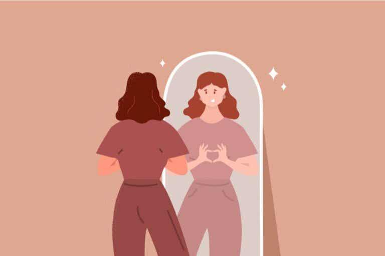 Como melhorar a sua relação com o seu corpo?