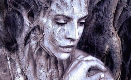 Memória traumática: o cérebro cativo do sofrimento