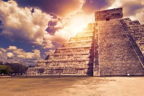 7 provérbios maias para valorizar o presente