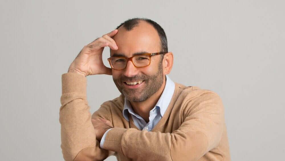 """Entrevista com Rafael Santandreu: """"O estresse está apenas na nossa cabeça"""""""