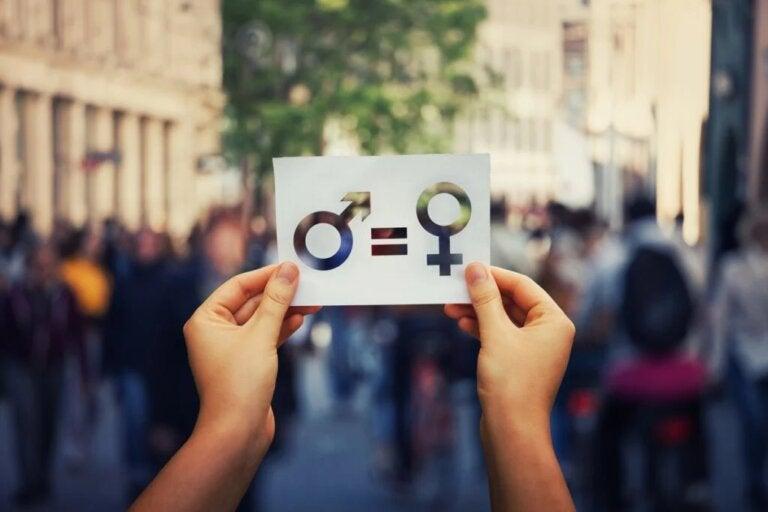 10 frases inspiradoras de igualdade de gênero