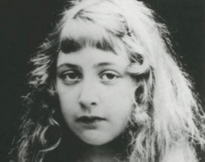 Agatha Christie jovem