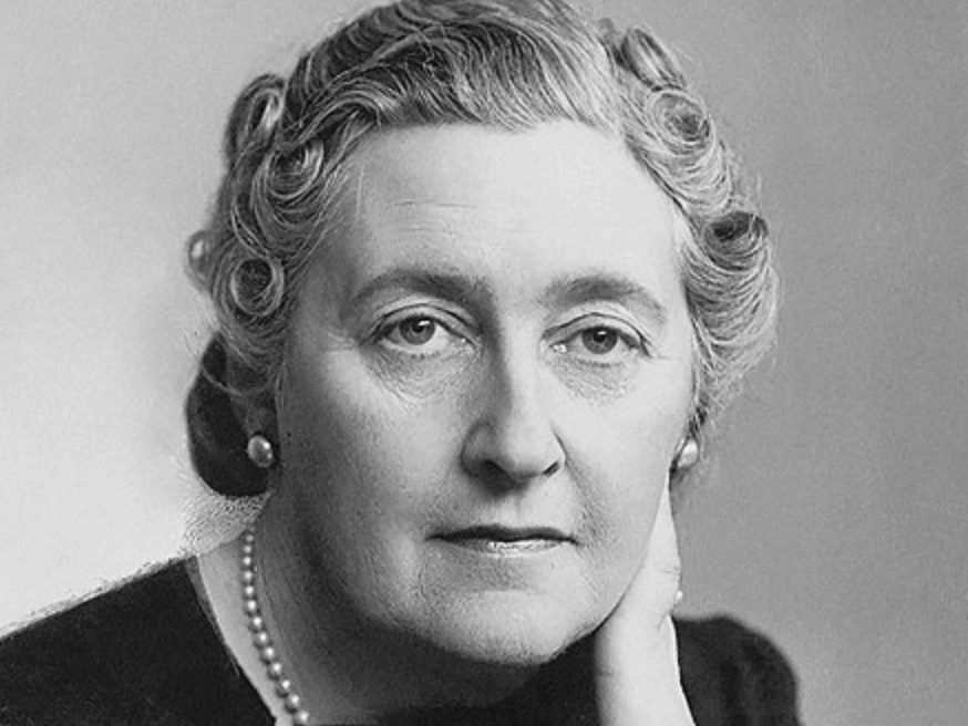 Biografia de Agatha Christie, a dama do crime
