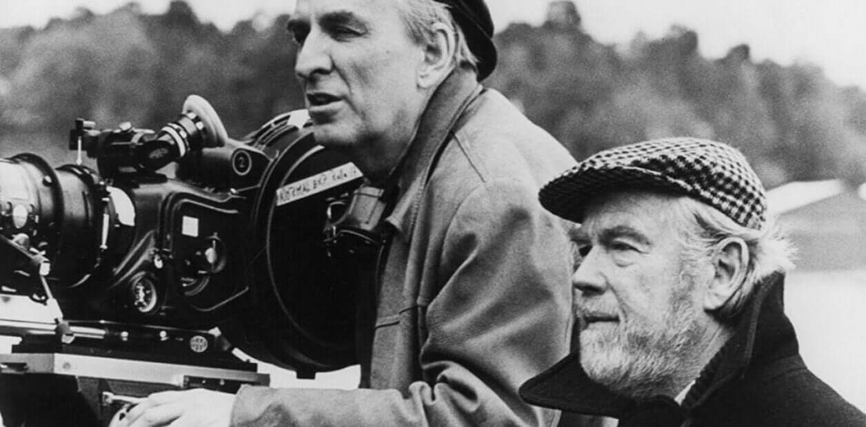 Biografia de Ingmar Bergman