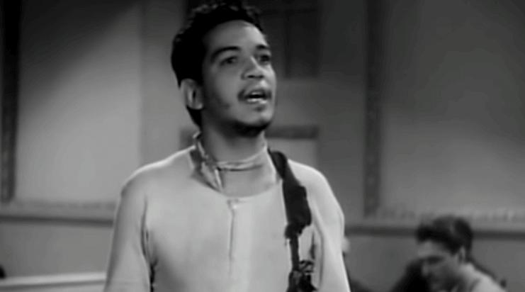 Os primeiros anos de Mario Moreno