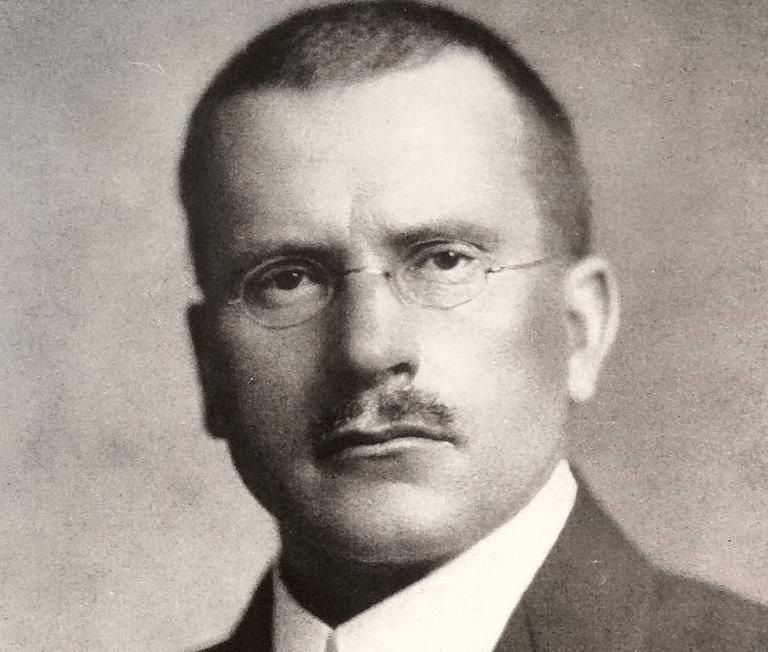 A última entrevista com Carl Gustav Jung