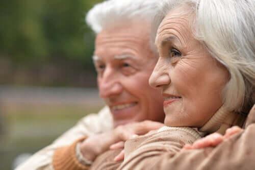 Envelhecimento normal do cérebro