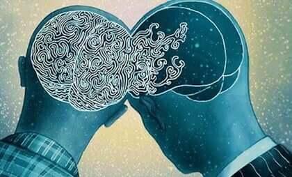 O giro supramarginal direito, a área da empatia