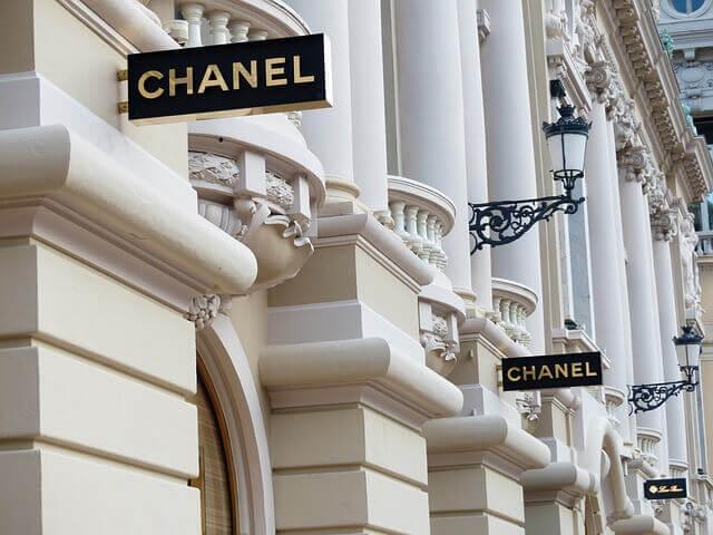 Os primeiros anos de Coco Chanel
