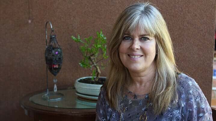 """Entrevista com Jenny Moix: """"O perigo das autoexigências é a sua rigidez"""""""