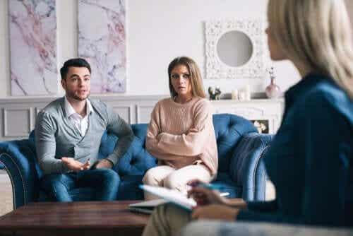 A mediação familiar na separação