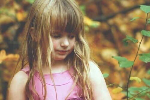 O que pode estar por trás de uma criança desanimada?