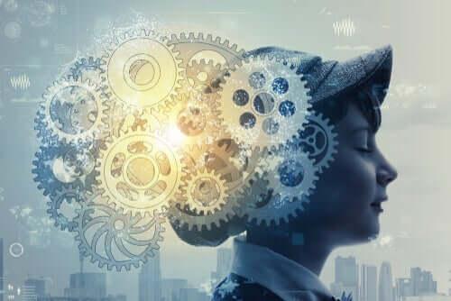 Mecanismos da mente
